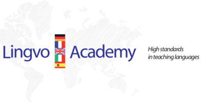 Center of foreign languages Lingvo Academy Donetsk